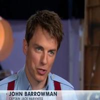 STAGE TUBE: Sneak Peek of BBC's TORCHWOOD