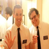 STAGE TUBE: BOOK OF MORMON Announces Giveaway for Gleeks!