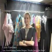 STAGE TUBE: Lizzy Gardiner on Her PRISCILLA QUEEN OF THE DESERT Inspiration
