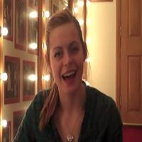 THE WIZARD OF OZ BLOG: Sophie Evans Answers Questions