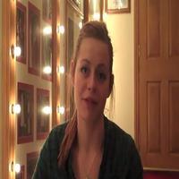 THE WIZARD OF OZ BLOG: More from Sophie Evans!