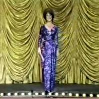 STAGE TUBE: Elizabeth Taylor Presents at the Tonys