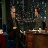 STAGE TUBE: Jim Gaffigan Visits LATE NIGHT WITH JIMMY FALLON