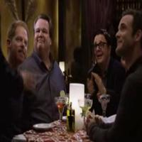 STAGE TUBE: Nathan Lane Returns to MODERN FAMILY!