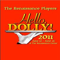 STAGE TUBE: Renaissance Players present HELLO, DOLLY!