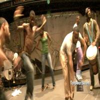BWW TV: TONYS unplugged - FELA! - A Dance Circle