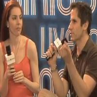 BWW TV EXCLUSIVE: GETTING SIRIUS WITH SETH: Jackie Hoffman & the Stars of SISTER ACT!