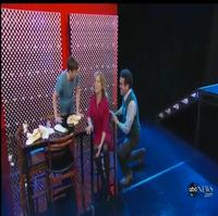 STAGE TUBE: NEXT TO NORMAL Performs on GMA!
