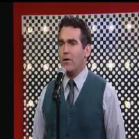STAGE TUBE: NEXT TO NORMAL's d'Arcy James Performs 'I've Been' on GMA!
