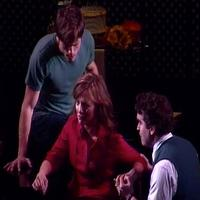 BWW TV: Brian d'Arcy James in NEXT TO NORMAL