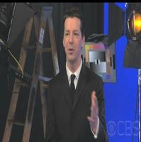 STAGE TUBE: Sean Hayes Counts Down to the Tonys!