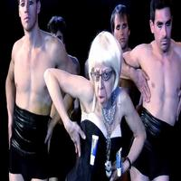 STAGE TUBE: ADDAMS FAMILY's Jackie Hoffman Does GaGa's 'Alejandro'