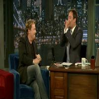 STAGE TUBE: RACE's Izzard Visits Jimmy Fallon