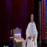 STAGE TUBE: Will Farrell Does 'Send in the Clowns'