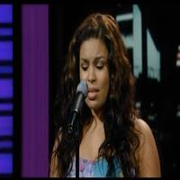 STAGE TUBE: Jordin Sparks Performs HEIGHTS on 'Regis & Kelly'