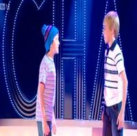 STAGE TUBE: BILLY Kids Take the Stage on 'The Michael Ball Show'