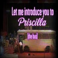 STAGE TUBE: Meet PRISCILLA (The Bus)!