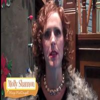 STAGE TUBE: Molly Shannon Invites You to PROMISES!