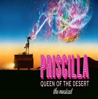 STAGE TUBE: Bette Midler On PRISCILLA!