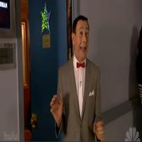 STAGE TUBE: Pee-Wee Herman Goes Biking with Jimmy Fallon