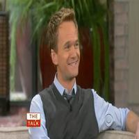 STAGE TUBE: Neil Patrick Harris On Being a New Dad