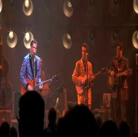 STAGE TUBE: MILLION DOLLAR QUARTET Celebrates The Holidays
