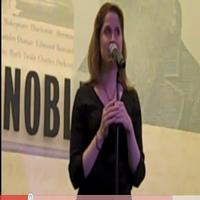 STAGE TUBE: Noll Sings Scott Alan's 'I Remember' at Barnes & Noble