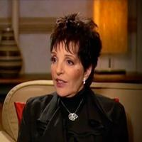 BWW TV Preview: Liza Minnelli on TCM's Private Screenings!
