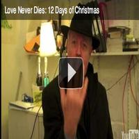 TV: 12 Days of Christmas from LOVE NEVER DIES