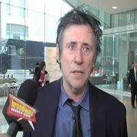 BWW TV Exclusive: Gabriel Byrne Talks Irish Arts in America