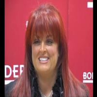 BWW TV: Country Music's Wynonna Judd Signs RESTLESS HEART
