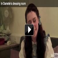 THE WIZARD OF OZ Blog: Danielle's Dressing Room