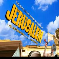 STAGE TUBE: JERUSALEM on Broadway Teaser!