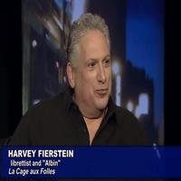 STAGE TUBE: Harvey Fierstein on SPIDER-MAN and Michael Riedel