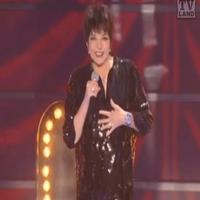 STAGE TUBE: Liza Minnelli Kicks Off the TV Land Awards With New York, New York!
