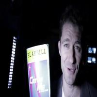 STAGE TUBE: Matthew Morrison Visits CATCH ME IF YOU CAN!