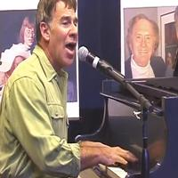 STAGE TUBE: Stephen Schwartz Performs WICKED's 'For Good'!