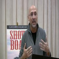 BWW TV: Ruggiero & More Talk Goodspeed's SHOW BOAT; Meet the Company!