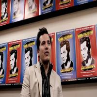 STAGE TUBE: John Leguizamo Named 'Made in NY' Honoree!