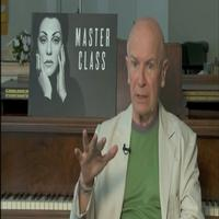 STAGE TUBE: Terrence McNally Talks MASTER CLASS and Power of Opera
