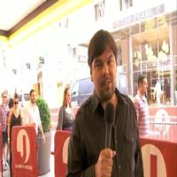 STAGE TUBE: Catching Up with Robert Lopez and the Fans at MORMON's Free Fan Performance