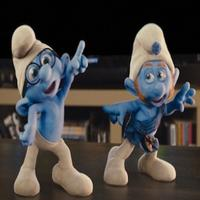 STAGE TUBE: Keith Young Talks SMURFS Choreography