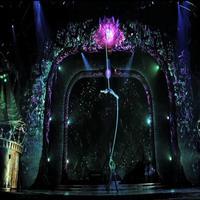 BWW TV: ZARKANA at Radio City - New Performance Footage!