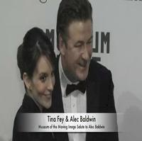 BWW TV: Museum of the Moving Image Honors Alec Baldwin