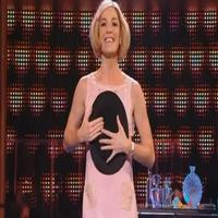 STAGE TUBE: West End SWEET CHARITY Performs on 'Over the Rainbow'