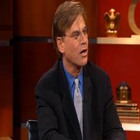 STAGE TUBE: Sorkin Talks 'Social Network' on 'The Colbert Report'