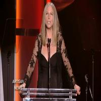 STAGE TUBE: Barbra Streisand Tribute at MusiCares - Clips!