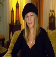 TV: Barbra Streisand Announces Support for Women's Heart Center