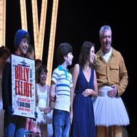 BWW TV: BILLY ELLIOT Honors Dougherty as 1.5Mth Audience Member!