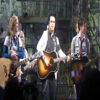 BWW TV: Billie Joe Joins IDIOT - Curtain Call!